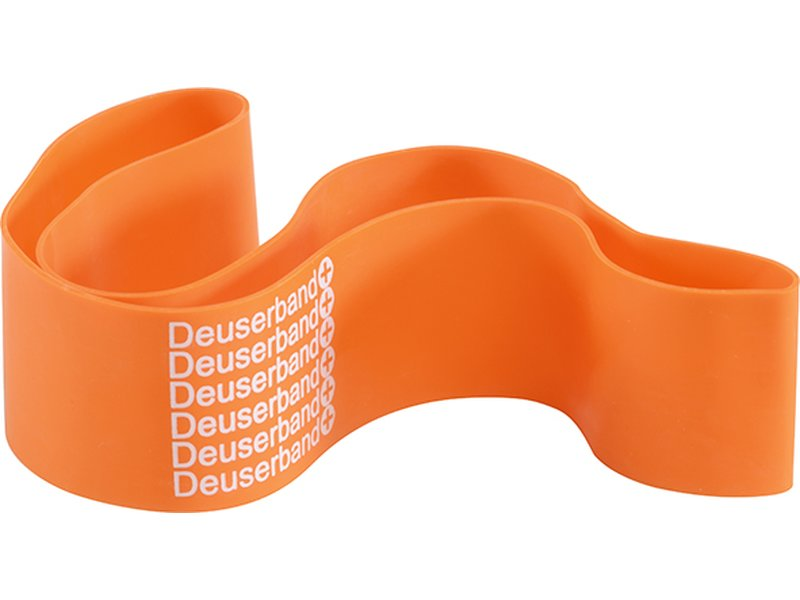 DEUSERBAND PLUS - light resistance exercise tape