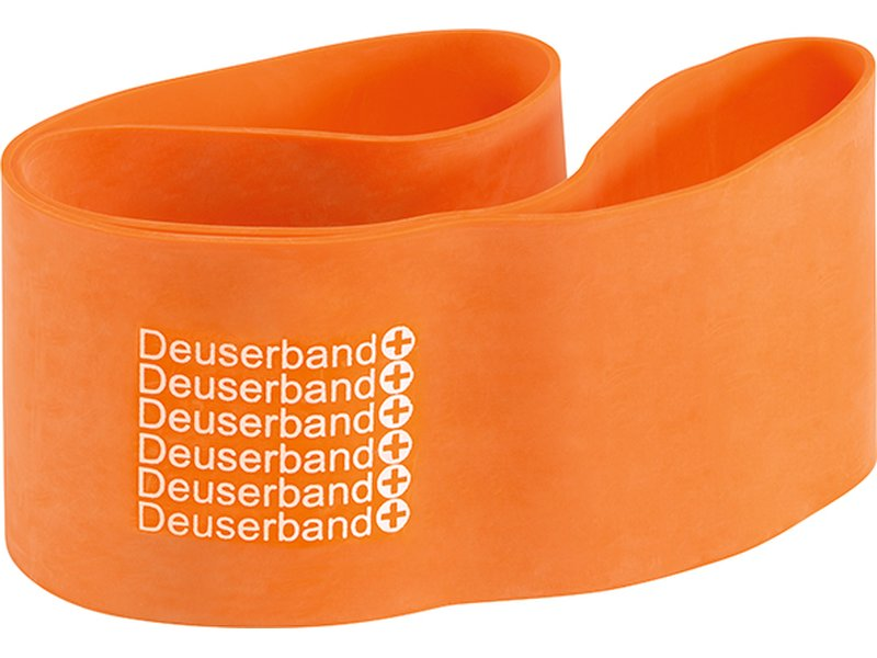DEUSERBAND PLUS Starker Widerstand Trainingsband