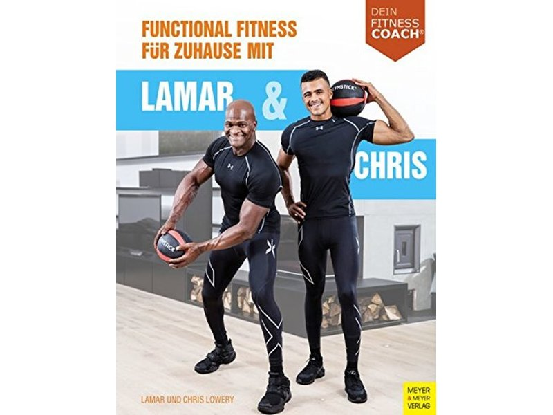 Home Functional Fitness Starter Package
