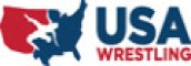 usa wrestling logo